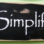 How To Save Money By Simplifying Your Life